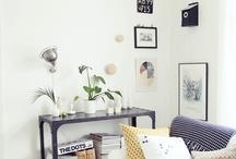 Our apartment. / by Alexis Kiomi