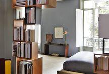 kantoor /woonkamer