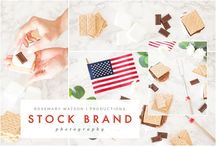 Styled Stock Photography / Styled Stock Photos for Bloggers, Websites and Instagram