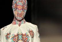 Fashion Technology / by Laura Poluzzi