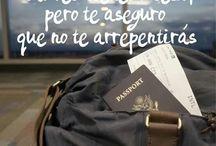 viajes frases