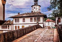 Трявна, Болгария