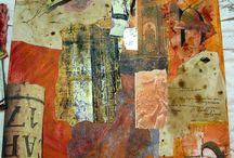 Collage / by Jill Teitlebaum