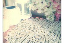 My crochet <3 / Moje prace :)