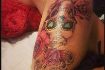 That Tattoo Itch / Tattoo inspirations