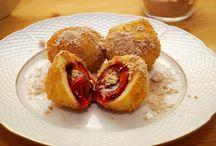 Receptek / Ételek, sütemények, finomságok