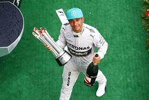 Grand Prix formule 1 / Výsledky a reportáže závodů F1.