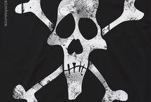 Camisetas Rock y Tattoo / Camisetas con diseños inspirados en el Rock y los tatuajes.