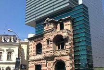Heritage/Architecture
