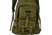 BackPACK IT UP! / Backpacks we carry at e4Hats.com / by e4Hats.com