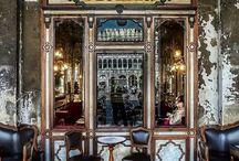 cafenea in Venetia