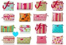 Lou Harvey bags