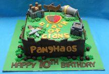 clash cake