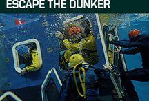 Escape The Dunker