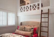 Barn Bedroom Loft Ideas