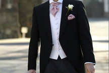 other wedding suit