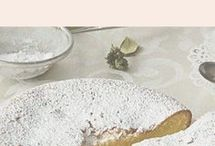 Recipes - Cakes, Baked Puddings
