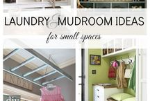 Mudrooms / by Shannon Barnes
