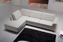 SITTING ROOM / SOFAS
