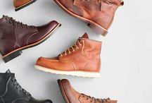 Boots mood photo