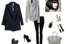 Clothing, fashion...