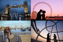 Most Romantic Places in London / London has been one of the finest tourist destinations in the world for its rich cultural heritage and some of the best nightclubs across the globe!  However, one thing that cannot be denied is that it is a preferred visit for people in love for the incredible romantic experience it has to offer.