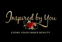 Inspired By You, evoke your inner beauty
