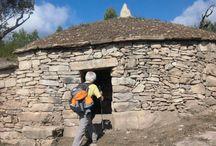 Lugares que visitar / Castelltallat