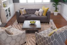 Living Room / by Grace Emery