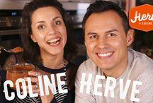 Hervé Cuisine Youtube