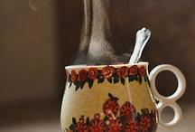 Cafea.Ceai. / Tea and coffee