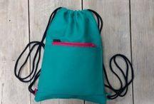 Letnie plecaki