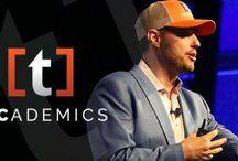 Tecademics - up to $10,000 per sale