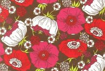 fabrics <3