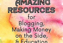 Blogging / Tips for Blogging, and other blog related stuff.