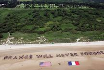 "ARMY✿International Commemoration D-Day - Normandy 1946-2014 / Welcome! You are all cordially invited to collaborate on this board. If you follow me and write simply ""Add me""on one of my pins, ONLY THERE : https://www.pinterest.com/hardysCorner7/last-minute/ , I'll send you an invitation, as soon as possible . Thanks to all contributors and followers for making this an superb board! Contributing is not obliged... You are free to invite your friends. Here, no rule, other than those of Pinterest..  Admin✿Bernard :-)"