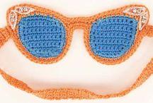 Crochet - Masks !