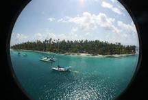 Catamarans / #catamaran #sanblasislands #sanblaspanama #caribbean #relax