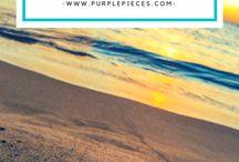 Purple Pieces Blog