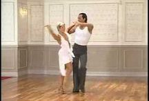 My Dancing Lessons