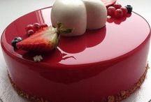 zrcadlova poleva na dorty