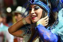 Carnaval 2014 / O Carnaval da avenida Armando de Salles Oliveira foi só alegria!  Cerca de 10 mil pessoas estiveram reunidas para acompanhar o desfile das escolas de samba. Confiram as fotos dos desfiles da noite de sábado (01/03).