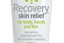 Radiation Treatment Relief Products