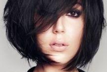 Hair / by Beverly Dizzine