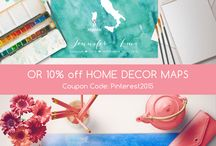 Pretty Things and Beautiful Designs / Beautiful products, art, wedding items and home decor ideas.
