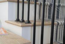 | FLOORS & STAIRS |