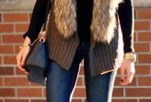 Lovely Faux Fur Fashion Attempts (35)