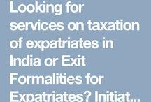 Taxation & Expatriates