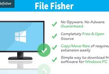 www.filefisher.com - Download Software for PC / Filefisher provide you with simple method for downloading the latest version of all software, You can always download the old & latest version of software from our platform. @www.filefisher.com