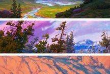 Nature//Landscapes